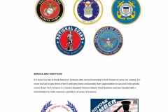 Bravo Tech Services | Veteran Owned Technology Business