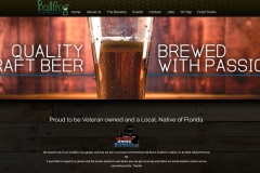 Bullfrog Creek Brewing | Veteran Owned Brewery