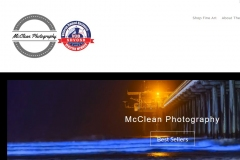 McClean  Photography | Veteran Owned Wall Art Business