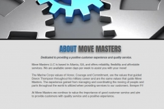 Move Masters | Veteran Owned Moving Company