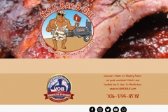 NSS BBQ Georgia | Veteran Owned BBQ Catering Business