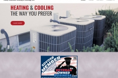 Rocky Mountain Heating Cooling | Veteran Owned HVAC Business