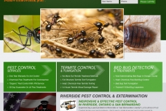 Southland Pest Control- Veteran Owned Business Member