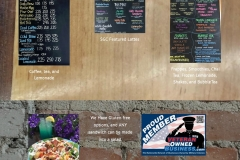 Stomping Grounds Cafe | Veteran Owned Coffee Restaurant
