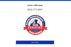 Vets 4 U Landscaping | Veteran Owned Lawn Maintenance Business