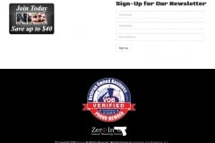 Zero In Indoor Shooting Center | Veteran Owned Shooting Range