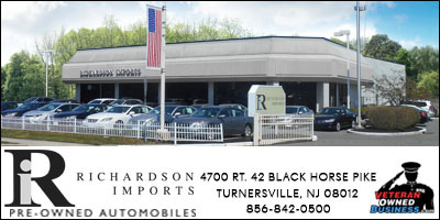 Richardson Imports Ad | Veteran Owned Car Dealership