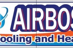 Airboss Heating Cooling | Veteran Owned HVAC Business