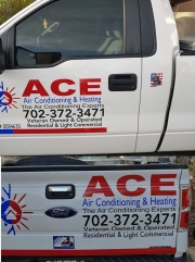 Ace Air and Heating | Veteran Owned HVAC Business