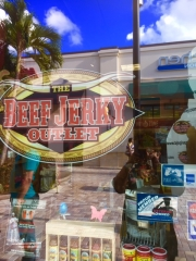 The Beef Jerky Outlet | Veteran Owned Business Directory Member
