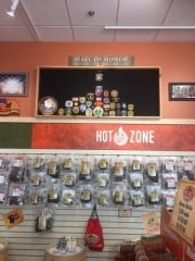 Hot  Zone | Veteran Owned Business