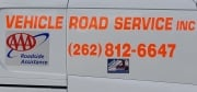Service AAA | Veteran Owned Business Sticker