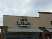 Candy Outfitters | Main Sign | VOB Member