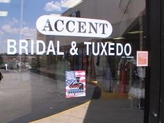 Accent Bridal & Tuxedo | Veteran Owned Business Member