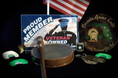 Osceola Game Call | Proud Member Stickers