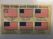 History of The Stars and Stripes | American Flag