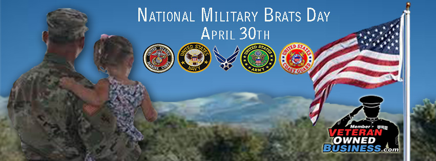 National Military Brats Day 2019