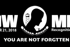 National POW/MIA Recognition Day 2018