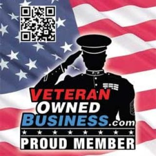 Veteran Owned Business Directory Proud Member