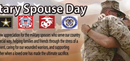 Military Spouse Day