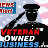 News Alert from Veteran Owned Business