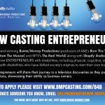 Born 4 Business Casting Call