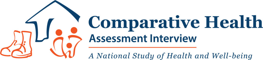 Comparative Health Assessment Interview Research Study