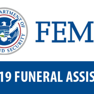 FEMA Covid-19 Funeral Expense Reimbursement Program