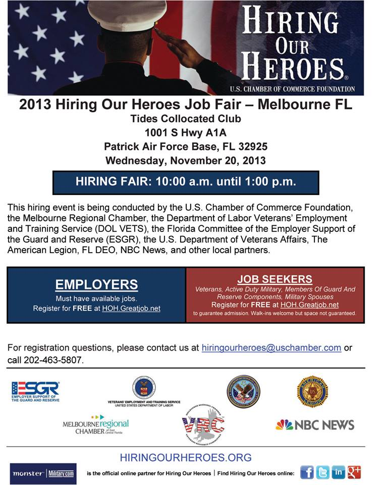 Florida-Hiring-Our-Heroes-Job-Fair-Melbourne