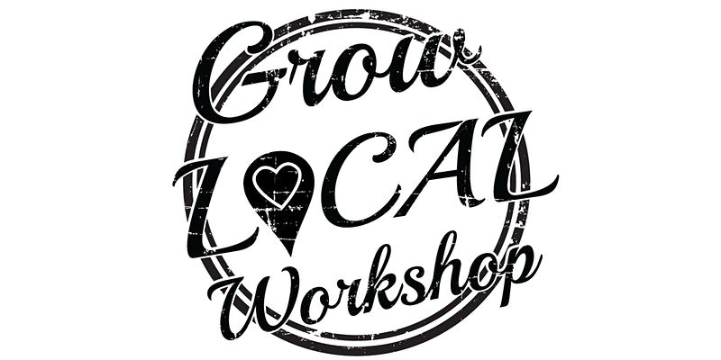 Grow Local Workshop | Learn to Grow or Start Your Business | Russellville Ohio