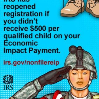 IRS Military Veterans