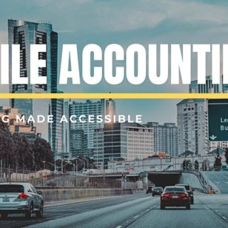 Mobile Accounting for Entrepreneurs