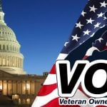 Veteran Owned Business and SDVOSB Government Contracting