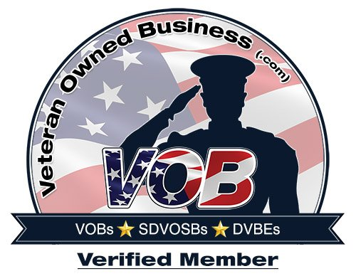 Verified Veteran Owned Business