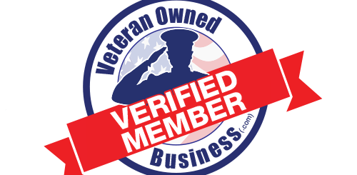 Certified Veteran Owned Business
