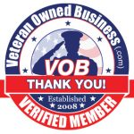 Veteran Owned Business Verified Member