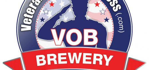 Veteran Owned Business Brewery Verified Member Badge