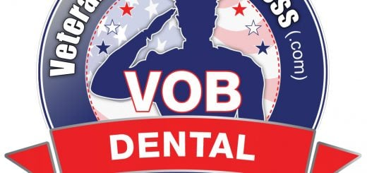 Veteran Owned Business Dental Verified Member Badge