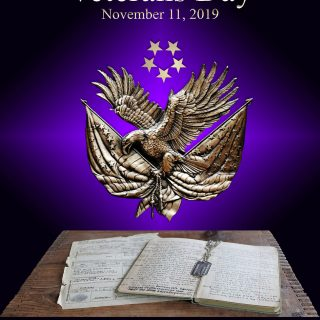 Veterans Day Poster 2019
