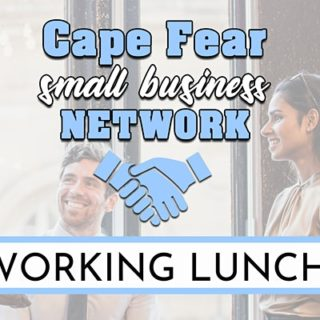 Cape Fear Small Business Network | Networking Luncheon