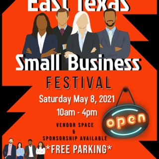 East Texas Small Business Festival