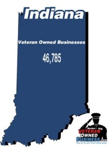 List of Indiana Veteran Business Owners