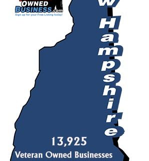 Veteran Owned Business | Verified | New Hampshire