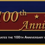 Happy 100th Birthday American Legion!