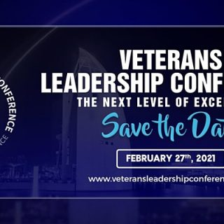 Veterans Leadership Conference Space Coast Convention Center